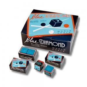 Kreide Blue Diamond, blau 25x 2er Box
