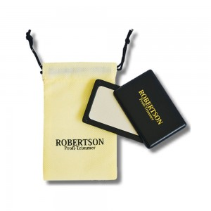 "Ledertrimmer ""Robertson"" - Profi"