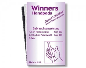 Winners Handpads Schleifvlies