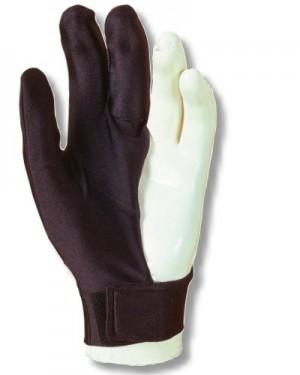 "Handschuh Laperti Klettverschluss ""M"""