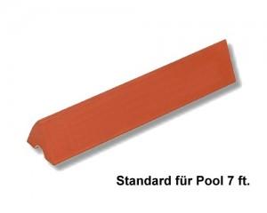 Bandengummi 7 ft. Pool