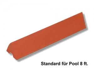 Bandengummi 8 ft. Pool