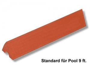 Bandengummi 9 ft. Pool