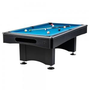 Pool-Billardtisch Black-Pool