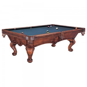 Pool-Billardtisch Golden West, 8 ft.
