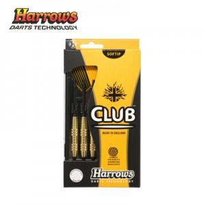 Softdart Harrows Club