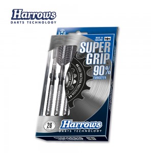 Steeldart Harrows Supergrip