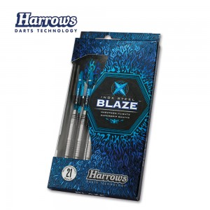 Steeldart Harrows Blaze