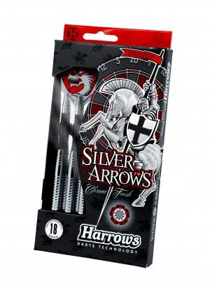 Steeldart Harrows Silver Arrows 20g