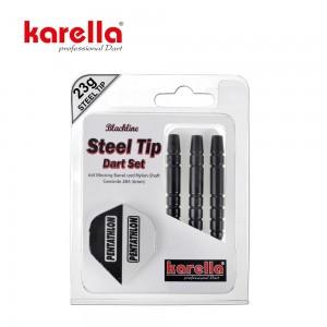 Steeldart Karella BlackLine 23g