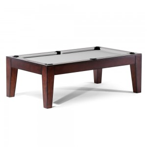 Pool-Billardtisch Rasson Hudson 8ft.