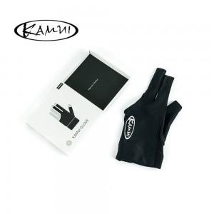 Handschuh Kamui für rechte Hand, schwarz, Gr. L