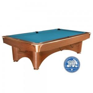 Pool-Billardtisch Dynamic III 7ft. braun