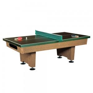 Abdeckplatte Tischtennis für Pool-Billardtisch Thun 7 + 8ft.