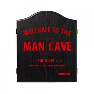 "Dart-Cabinet Winmau ""Man Cave"" 4004"
