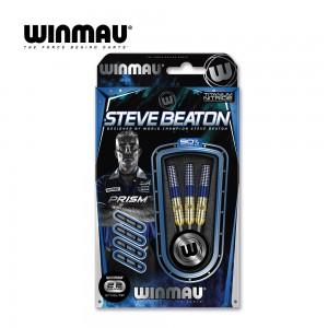 Steeldart Winmau Steve Beaton 1407-22g