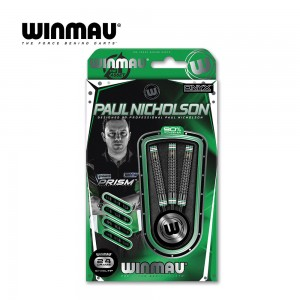 Steeldart Winmau Paul Nicholson 1403