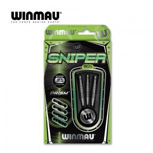 Steeldart Winmau Sniper 1008