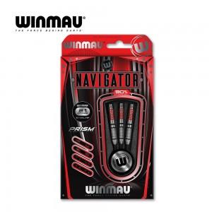 Steeldart Winmau Navigator 1010