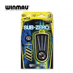 Steeldart Winmau Sub-Zero 1404