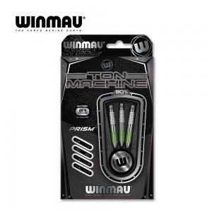 Steeldart Winmau Ton Machine 1082