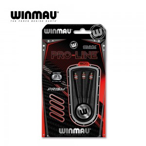 Steeldart Winmau Pro-Line 1421