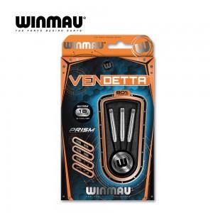 Steeldart Winmau Vendetta 1025