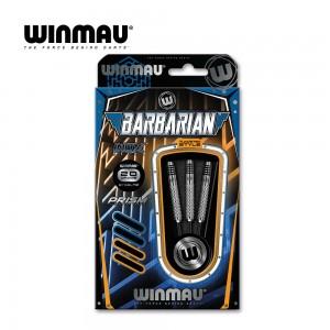 Steeldart Winmau Barbarian 2302