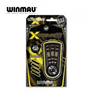 Steeldart Winmau Xtreme 2 1227