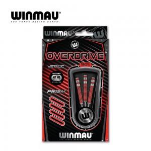 Steeldart Winmau Overdrive 1434