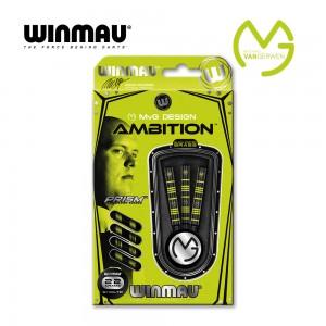 Steeldart Winmau MvG Ambition 1233-22g