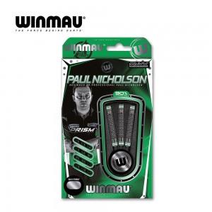 Softdart Winmau Paul Nicholson 2013-18g