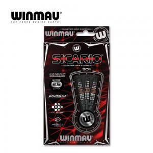 Softdart Winmau Sicario 2427-20g