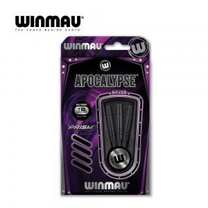 Softdart Winmau Apocalypse Brass 2215