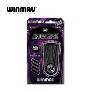 Softdart Winmau Apocalypse Brass 2217-20g