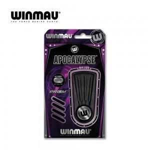 Softdart Winmau Apocalypse Brass 2222-20g