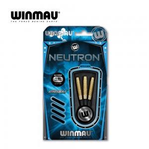 Softdart Winmau Neutron Brass 2231