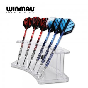 Winmau Wave Dart Display Ständer 8435