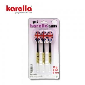 Softdart Karella Blister-Set 16 g