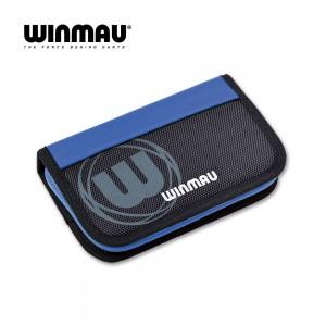 Winmau Darttasche Urban Pro blau 8305