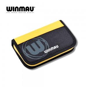 Winmau Darttasche Urban Pro gelb 8306