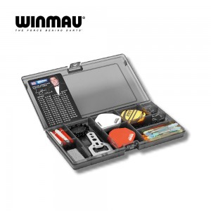 Tune Up kit Zubehör/Ersatzbox Winmau 8112