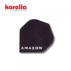 Fly Amazon Standard, schwarz