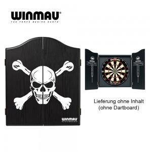 "Dart-Cabinet Winmau ""Skull"" 4001"