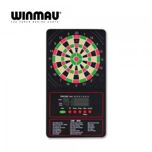 Touchpad Scorer Ton Machine 2 Winmau 8026