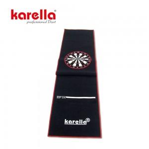 Dartmatte Karella Premium velour 290x60cm