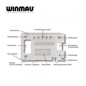 Multi - Tool Winmau Profi 8393