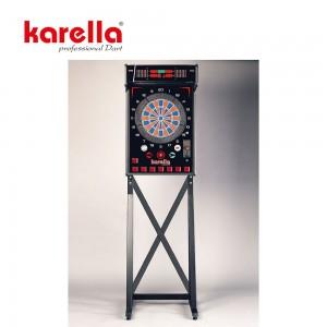 Dartautomat Karella E-Master Standfuss schwarz