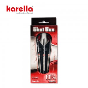 Steeldart Karella-Shot Gun, Tungsten 80%