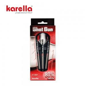 Softdart Karella-Shot Gun, Tungsten 80%